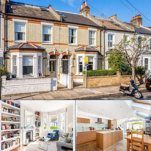 4 bedroom terraced house for sale - Festing Road, Putney, London, SW15