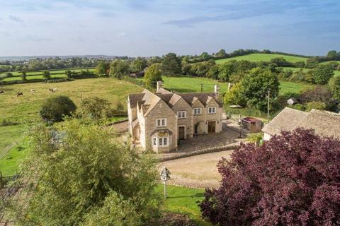 4 bedroom equestrian facility for sale - Braydonside, Brinkworth, Chippenham, Wiltshire, SN15