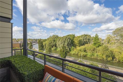 2 bedroom flat for sale - Riverside Place, Cambridge, Cambridgeshire, CB5