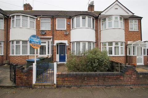 2 bedroom terraced house for sale - Oldham Avenue, Wyken, Coventry, CV2 5EW