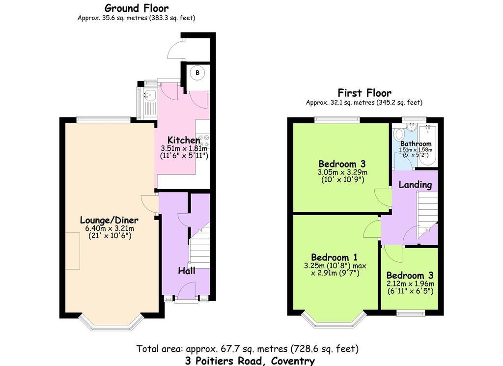Floorplan: New floor plan for poitiers.JPG