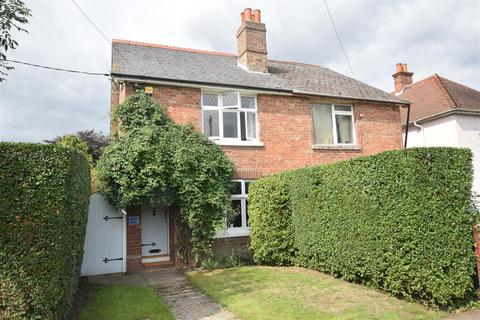 2 bedroom house for sale - Stone Street, Westenhanger, Hythe