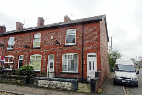 2 bedroom end of terrace house to rent - Jackson Street, Whitefield, Whitefield Manchester
