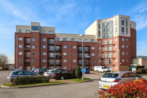 1 bedroom apartment to rent - City Link, Hessel Street, Salford