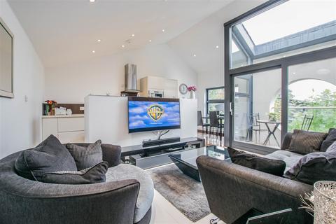 1 bedroom apartment for sale - St. Michaels Mews, St. Michaels Road, Broxbourne