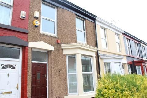2 bedroom house to rent - Delamore Street, Liverpool