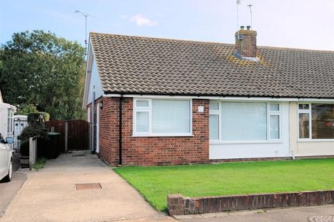 2 bedroom semi-detached bungalow for sale - Burnan Road, WHITSTABLE