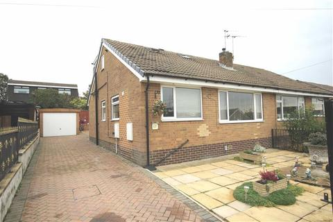 2 bedroom semi-detached house for sale - Markfield Crescent, Low Moor, West Yorkshire