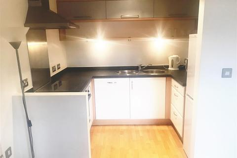 1 bedroom flat to rent - The Lock, Whitworth Street West, Manchester City Centre, Manchester