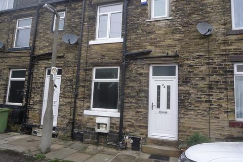 2 bedroom terraced house to rent - Reevy Street, Bradford, BD6