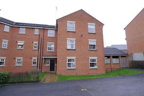 2 bedroom flat to rent - New Village Way, Churwell, LS27