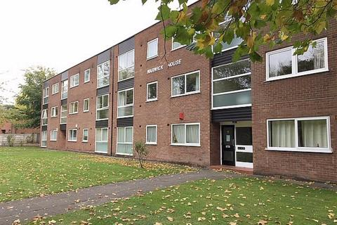 1 bedroom flat for sale - Warwick House, Levenshulme, Manchester