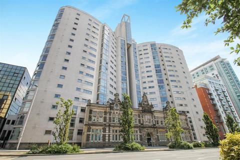 2 bedroom flat to rent - Altolusso, Bute Terrace. City Centre, Cardiff