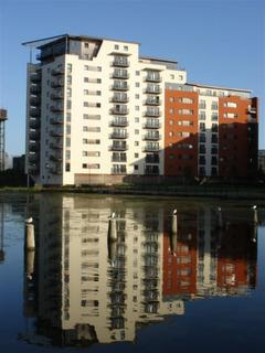1 bedroom flat to rent - The Waterquarter, Galleon Way, Cardiff Bay,