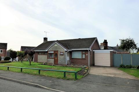 2 bedroom detached bungalow for sale - Hunts Lane, Netherseal
