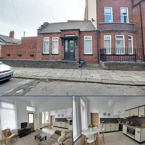 1 bedroom cottage for sale - St Oswins Street, South Shields, Tyne & Wear