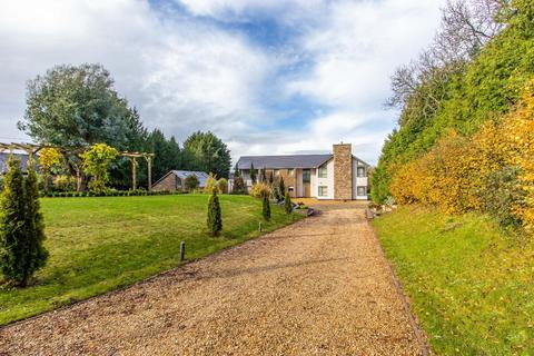 6 bedroom detached house for sale - Druidstone Road, Old St. Mellons, Cardiff