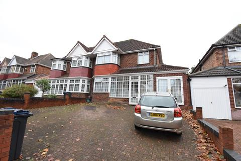 3 bedroom semi-detached house for sale - Radstock Avenue, Hodge Hill, Birmingham