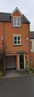 3 bedroom townhouse to rent - 3 Bedroom Townhouse to Rent in Mickleover