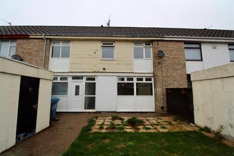 3 bedroom house to rent - Sandford Close, Bransholme, Hull