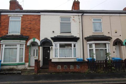 3 bedroom house to rent - Mersey Street, Hull
