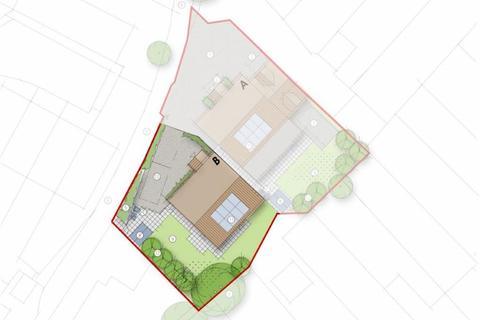 Land for sale - Lansdown Terrace, Henleaze, Bristol