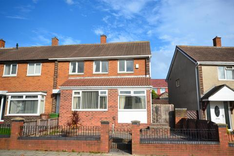 3 bedroom semi-detached house for sale - Bedale Crescent, Town End Farm, Sunderland