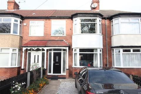 4 bedroom house for sale - Hotham Road North, Hull