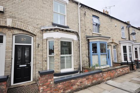 2 bedroom house to rent - Nunmill Street, York