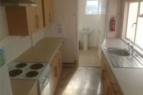 4 bedroom terraced house to rent - Beckhampton Road, Bath, BA2