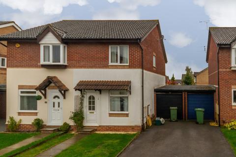 2 bedroom semi-detached house to rent - Lintern Crescent, Bristol, BS30