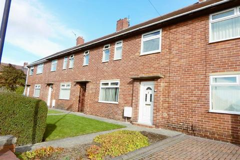3 bedroom terraced house for sale - Cheshire Gardens, Wallsend, Tyne And Wear, NE28