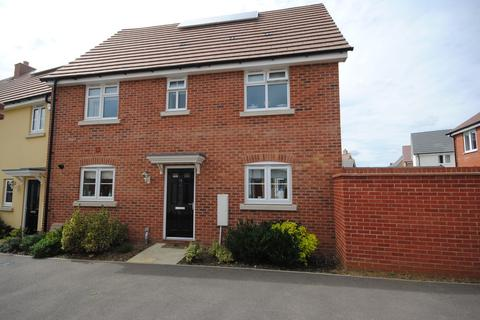 3 bedroom end of terrace house for sale - Eddy Downs, Chelmsford, CM1