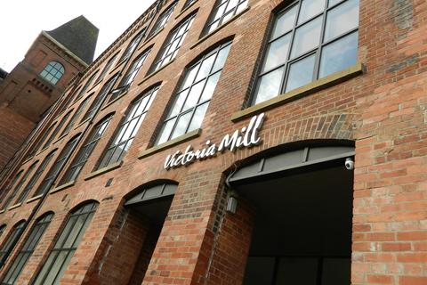 1 bedroom apartment to rent - Victoria Mill, Reddish, Stockport
