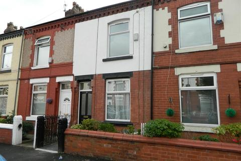 2 bedroom terraced house to rent - Athol Street, Manchester
