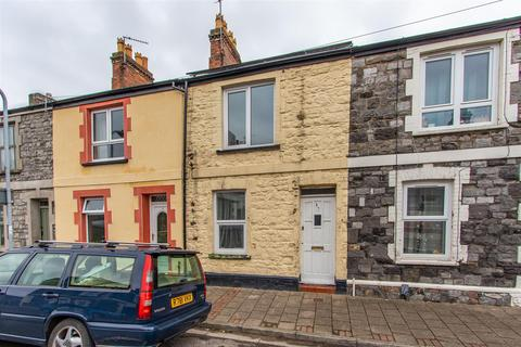 2 bedroom terraced house to rent - Inchmarnock Street, Splott
