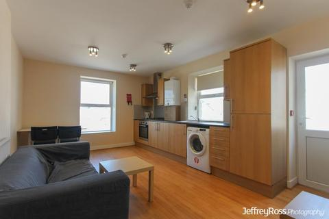 8 bedroom private hall to rent - Richmond Road, Roath