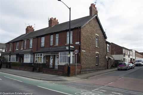 1 bedroom terraced house to rent - Fishergate