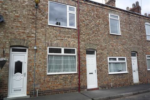1 bedroom terraced house to rent - Lawrence Street