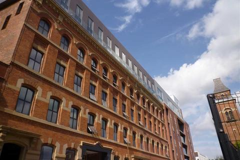 1 bedroom apartment to rent - Ice Plant, 39 Blossom Street, Manchester