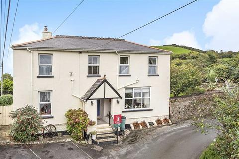 6 bedroom detached house for sale - Old Berrynarbor Road, Hele Bay, Ilfracombe, Devon, EX34