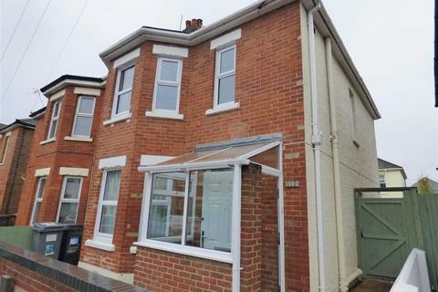 3 bedroom semi-detached house to rent - Shelbourne Road, Charminster, Bournemouth, Dorset