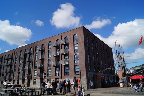 1 bedroom apartment for sale - Gas Ferry Road, Harbourside, Bristol, BS1