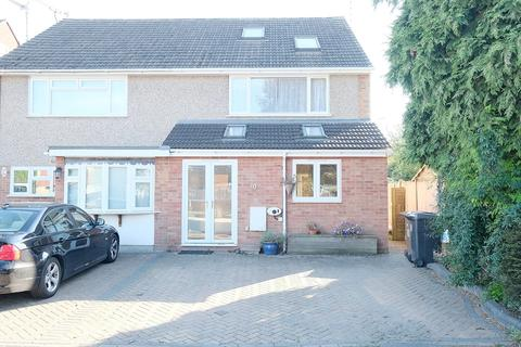 4 bedroom semi-detached house to rent - Johnson Road, Great Baddow, Chelmsford, CM2