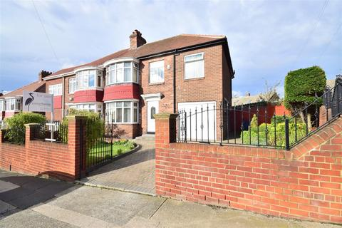 4 bedroom semi-detached house for sale - Brierfield Grove, High Barnes, Sunderland