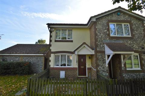 2 bedroom house for sale - St. Pauls Close, Swanscombe