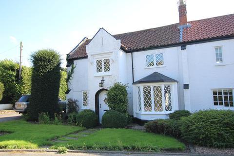 4 bedroom semi-detached house to rent - West Ella Road, West Ella, Hull, HU10