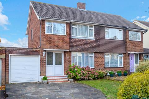 3 bedroom semi-detached house for sale - Durrant Way, Orpington