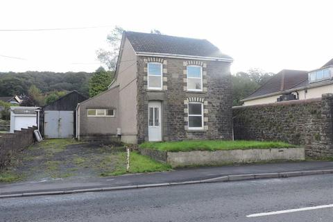 3 bedroom detached house for sale - Heol Y Gors, Cwmgors