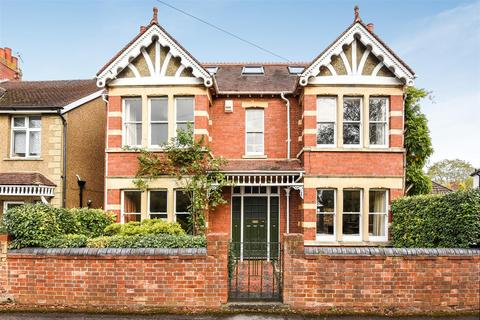 5 bedroom detached house for sale - Latimer Road, Headington, Oxford